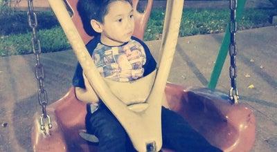 Photo of Playground Parque Infantil de los Suenos y Deseos at Av. Paseo Tabasco S/n, Villahermosa 86035, Mexico