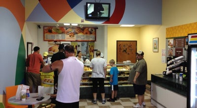 Photo of Donut Shop Baker's Dozen Donuts at 2785 E Eldorado Pkwy, Little Elm, TX 75068, United States