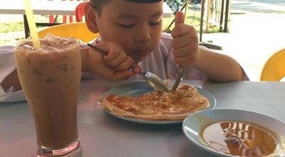 Photo of Breakfast Spot Kedai Roti Canai Atan at Kluang, Malaysia