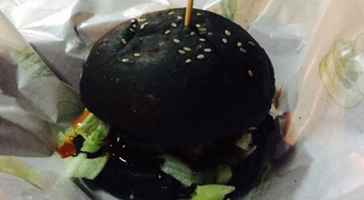 Photo of Burger Joint Daddy's Burger at Jalan Pekaka, Nibong Tebal, Malaysia