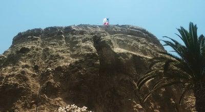 Photo of Historic Site Morro de Arica at Chile