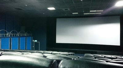Photo of Indie Movie Theater 萬代福影城 | Wonderful Cinemas at 中區公園路38號, Taichung 400, Taiwan