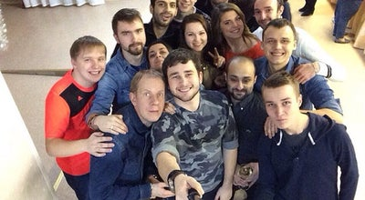 Photo of Comedy Club Клуб Любителей Квн at Russia