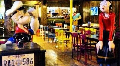 Photo of Bar Kabasakal Pub at Adnan Menderes Bulvarı, Mersin, Turkey