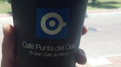 Photo of Cafe Café Punta Del Cielo at Mexico