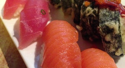 Photo of Sushi Restaurant Sushi House at 576 San Mateo Ave, San Bruno, CA 94066, United States