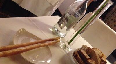 Photo of Italian Restaurant Antica Osteria Marconi at Viale Marconi, 233, Potenza 85100, Italy