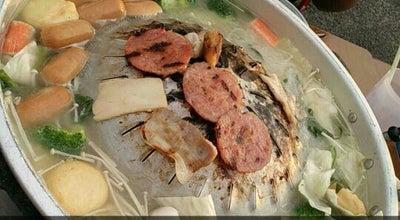 Photo of BBQ Joint Mookata 泰式烤爐 at Malaysia