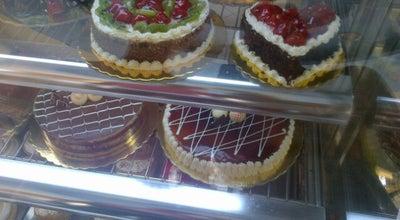 Photo of Dessert Shop Μαρτίνης Ζαχαροπλαστείο at Greece