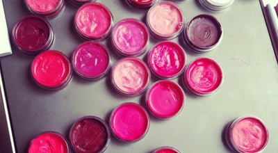 Photo of Cosmetics Shop Bite Beauty Lip Lab at 174 Prince St, New York, NY 10012, United States