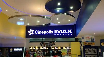 Photo of Movie Theater Cinépolis at Av. Lázaro Cárdenas 1000-1, Monterrey, NLE 64750, Mexico