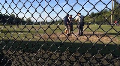 Photo of Baseball Field Phil Johnson Ballfields at Everett, WA 98203, United States