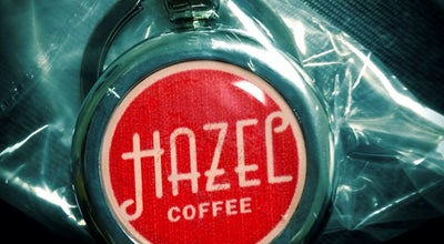 Photo of Coffee Shop Hazel Coffee at 2601 N State St, Jackson, MS 39216, United States