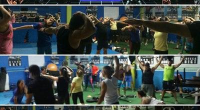 Photo of Boxing Gym Fighters Camp MMA at 500mts Norte Y 25 Mts Este De Compubetel, Cartago, Costa Rica