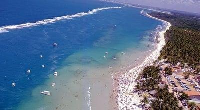 Photo of Beach Praia do Francês at Pr. Do Francês, Marechal Deodoro 57160-000, Brazil