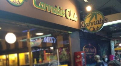 Photo of Smoke Shop Cannabis Club at Argentina