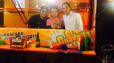 Photo of Food Truck El Cuadrilatero at Av. 24 Sur 5729, Puebla 72570, Mexico