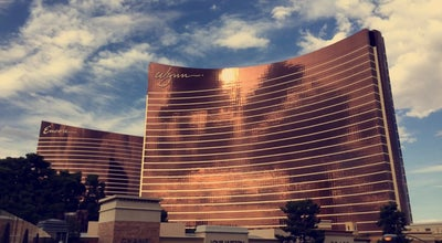 Photo of Hotel Wynn & Encore at Las Vegas, NV, United States