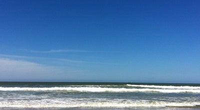 Photo of Beach Meia Praia - Navegantes / SC at Navegantes, Brazil