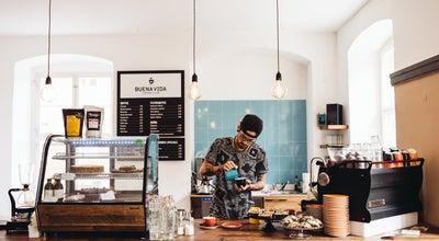 Photo of Coffee Shop Buena Vida Coffee Club at Am Bassin 7, Potsdam 14467, Germany