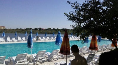 Photo of Pool Playa Verde at Bucurestii Noi, Romania