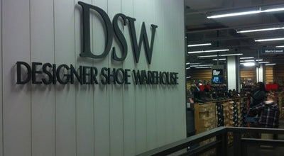 Photo of Shoe Store DSW Designer Shoe Warehouse at 213 West 34th Street, New York, NY 10001, United States