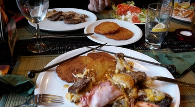 Photo of Mexican Restaurant Club Restaurant Hacienda at Unhošťská 340, Kladno 27201, Czech Republic