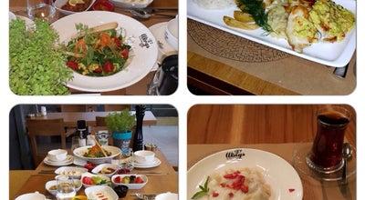 Photo of Cafe Wings Cafe Restaurant at 100.yıl Mahallesi, Karabuk 78100, Turkey