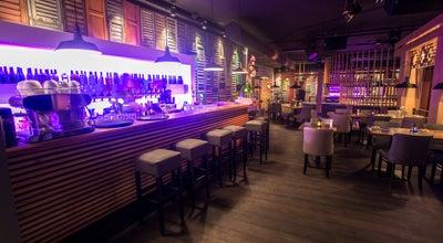 Photo of Gastropub Grand Cafe Plein 4 at Stationsplein 4, Eindhoven 5611 AB, Netherlands
