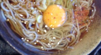 Photo of Food ゆで太郎 野田目吹店 at 目吹1574-2, Noda, Japan