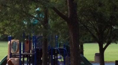 Photo of Playground Brighton Park at 1297 Brighton Dr, Wheaton, IL 60189, United States