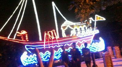 Photo of Arcade Taman Kota Pekanbaru at Jl.diponegoro, Pekanbaru, Indonesia