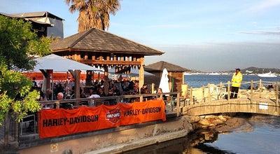 Photo of Beach Harley Davidson European Rally at France