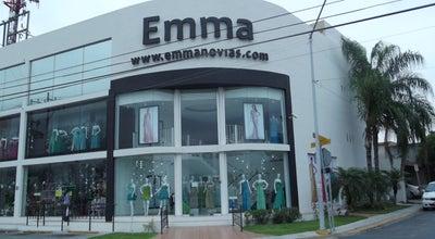 Photo of Boutique Emma Novias y Cocktail at Av. Revolución 3532 Sur, Monterrey 64850, Mexico