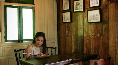 Photo of Thai Restaurant Warung Siam at Jl. Gootama, Ubud, Indonesia