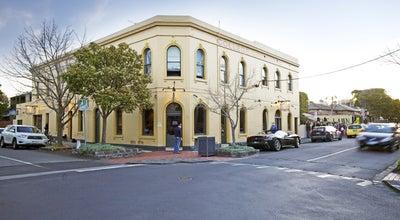 Photo of Hotel College Lawn Hotel at 36 Greville St, Prahran, Vi 3181, Australia