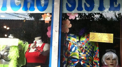 Photo of Thrift / Vintage Store Psycho Sisters at 428 Moreland Ave Ne, Atlanta, GA 30307, United States