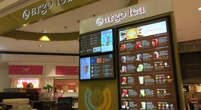 Photo of Tea Room Argo Tea Café at 5 Woodfield Mall, Schaumburg, IL 60173, United States