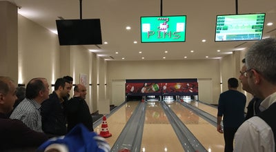 Photo of Arcade wome deluxe bowling at Turkey