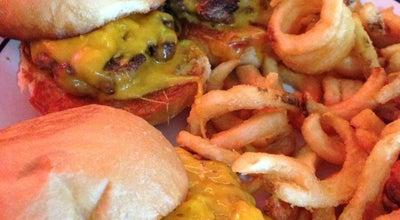 Photo of Burger Joint Wallbanger's Gourmet Hamburgers at 4102 S Staples St, Corpus Christi, TX 78411, United States