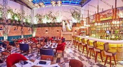 Photo of Mexican Restaurant La Única at Anatole France 98, Mexico City 11550, Mexico