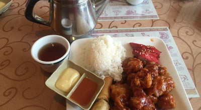 Photo of Chinese Restaurant Hunan Kitchen at 29955 Sw Boones Ferry Rd F, Wilsonville, OR 97070, United States