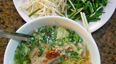 Photo of Vietnamese Restaurant Hủ Tiếu Tùng Hưng at 144 Ly Tu Trong, Vung Tau, Vietnam