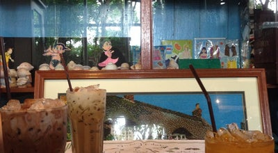 Photo of Cafe A Cup Of Trees at ถ.รังสิต-นครนายก คลอง 6, ธัญญบุรี, Thailand