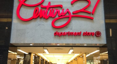 Photo of Department Store Century 21 Department Stores at 200 Bergen Town Center, Paramus, NJ 07652, United States