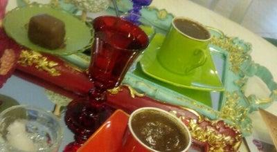 Photo of Coffee Shop Billur Kuru Kahvecisi at Köşk Mah. Farabi Cad. No:47/a, Melikgazi, Turkey