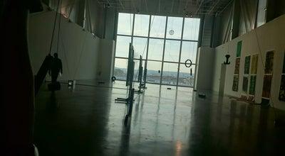 Photo of Art Museum Tour Panorama at 41 Rue Jobin, Marseille 13003, France