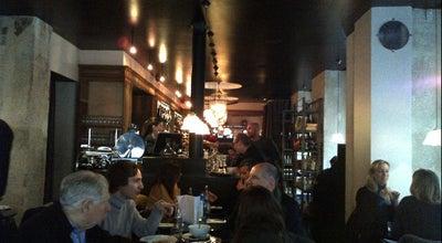Photo of Tapas Restaurant Da Rosa at 19 Bis Rue Du Mont Thabor, Paris 75001, France