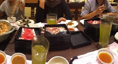 Photo of Japanese Restaurant Suki-Ya Japanese Buffet at Alamanda, Putrajaya, Malaysia