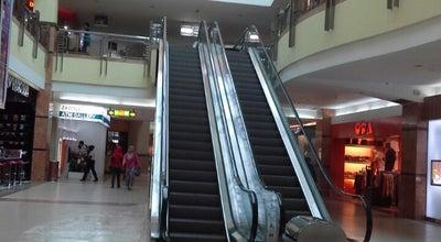 Photo of Concert Hall Atrium Kampar Mall Ska Pekanbaru at Jl Nangka, Pekanbaru, Indonesia